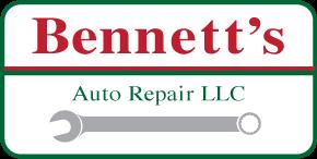 Bennett's Auto Repair LLC